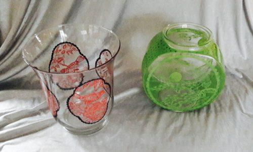 Bækkevang.dk/Glas og porcelæn
